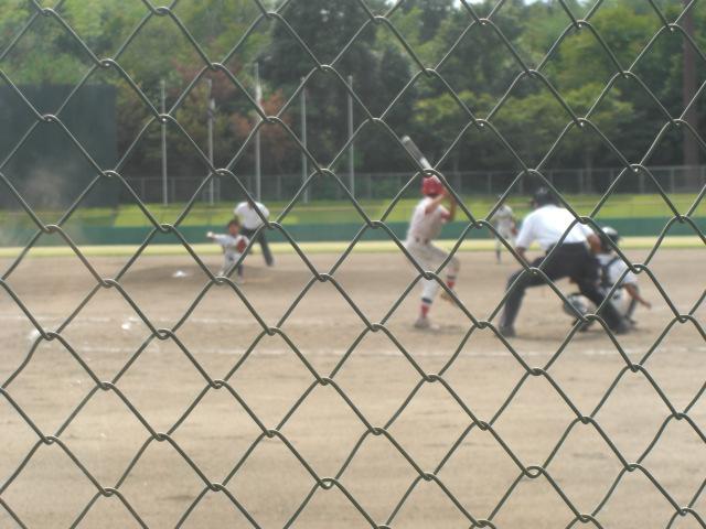 加西LC旗争奪少年野球大会